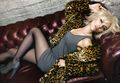 Scarlett Johansson | Mango Photoshoot (UHQ)