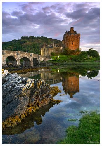 Scotland (various)