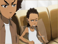 Season 3 Promos - the-boondocks photo