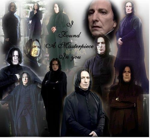 Severus-Masterpiece