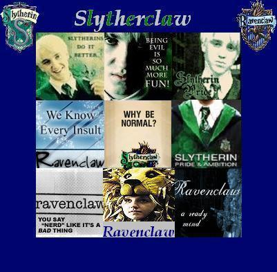 Slytherclaw Pic