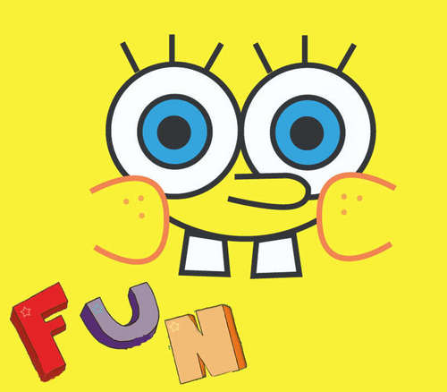 bob esponja calça quadrada wallpaper probably containing animê called Spongebob FUN
