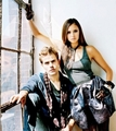 Stefan & Elena/Nina and Paul - stefan-and-elena photo