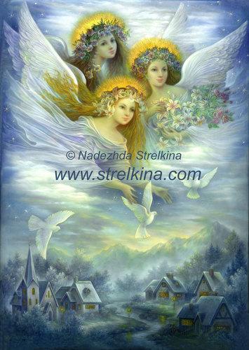 Strelkina