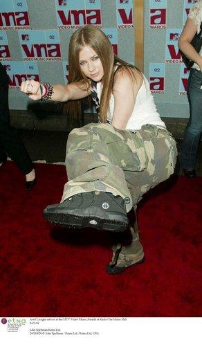 Superior Avril!!