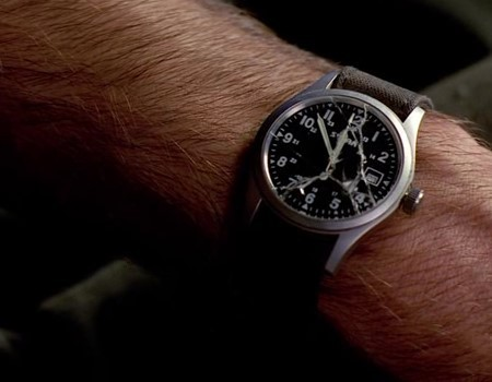 Sylar's watch