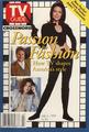 TV Guide Crosswords - July 1999 (cover)