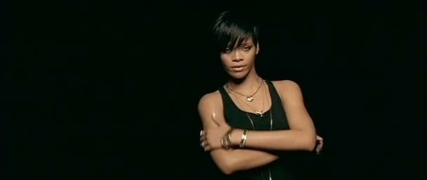 Rihanna Pour It Up video: Music star takes her rightful