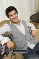 Taylor Lautner Bill Olive Photoshoot (new outtake) - twilight-series photo