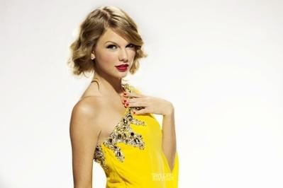 Taylor Swift, SNL Photoshoot