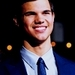 Taylor - taylor-lautner icon