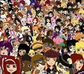 The Fangirls *and fanGUYS* of Fanpop x3 - total-drama-island fan art