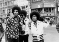 The Jacksons 3 - michael-jackson photo