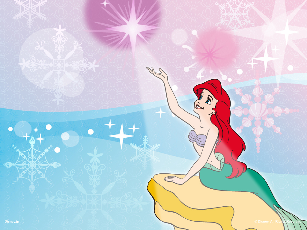 Disney Princess images The Little Mermaid HD wallpaper and background ...