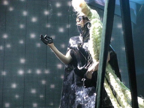 The Monster Ball In San Francisco