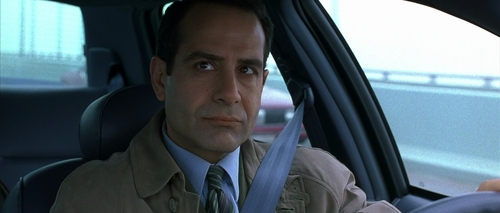 Tony Shalhoub wallpaper probably with a business suit titled The Siege Screenshots