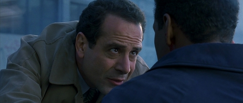 The Siege Screenshots - tony-shalhoub Screencap