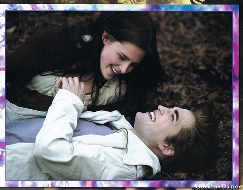 Twilight ~ Edward & Bella