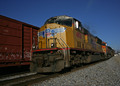 Union Pacific - trains photo