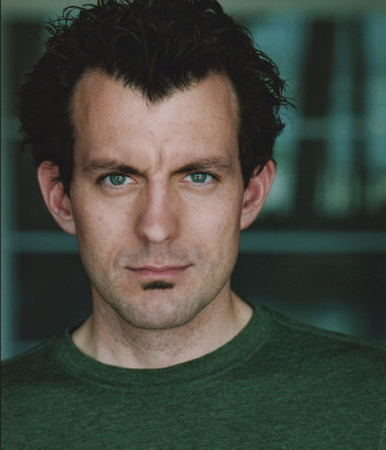 Unknown Actors From Eclipse(Ben Geldreich-He will play the role of John.)
