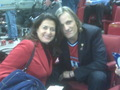 Viggo at the Mtl Cdns 100th Dec 4/09
