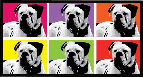 We ♥ कुत्ता