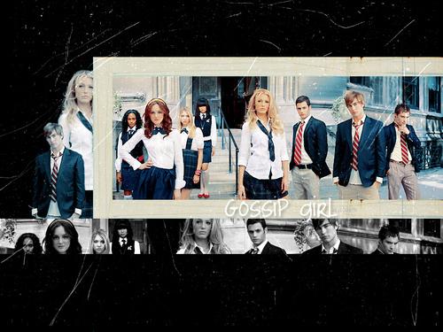 XOXO GG Cast