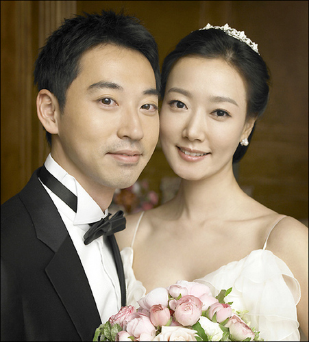 Yiruma and Son Hye-Im