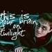 Your brain on Twilight