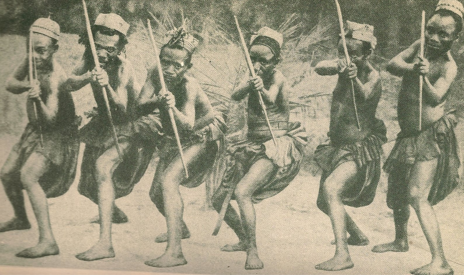 history and background of the zulu