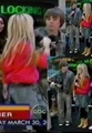 Zashley ON STAGE - zac-efron-and-ashley-tisdale screencap