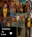 ZashleyACCESS hollyw00d - zac-efron-and-ashley-tisdale screencap