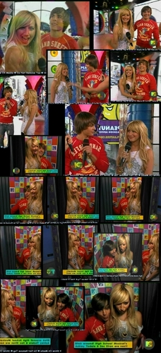 ZashleyTRL2 - zac-efron-and-ashley-tisdale Screencap