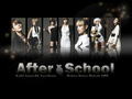 after school - after-school wallpaper