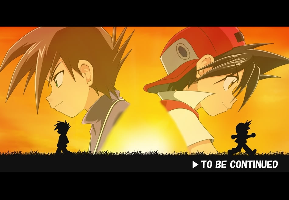 Pokemon Special Manga Images Banner Hd Wallpaper And Background Photos