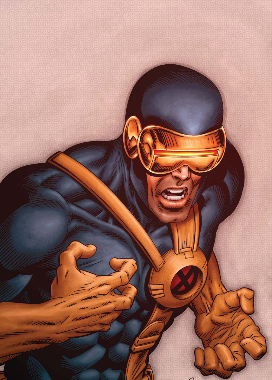 differences between cyclops Differences between cyclops' the comparison of cyclops' from historical contexts to new media in greek mythology, the cyclops was a member of the giant race, every one of them having one eye in the middle of their heads.