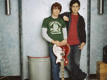 ڈریک & josh