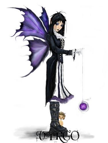 fairy virgo