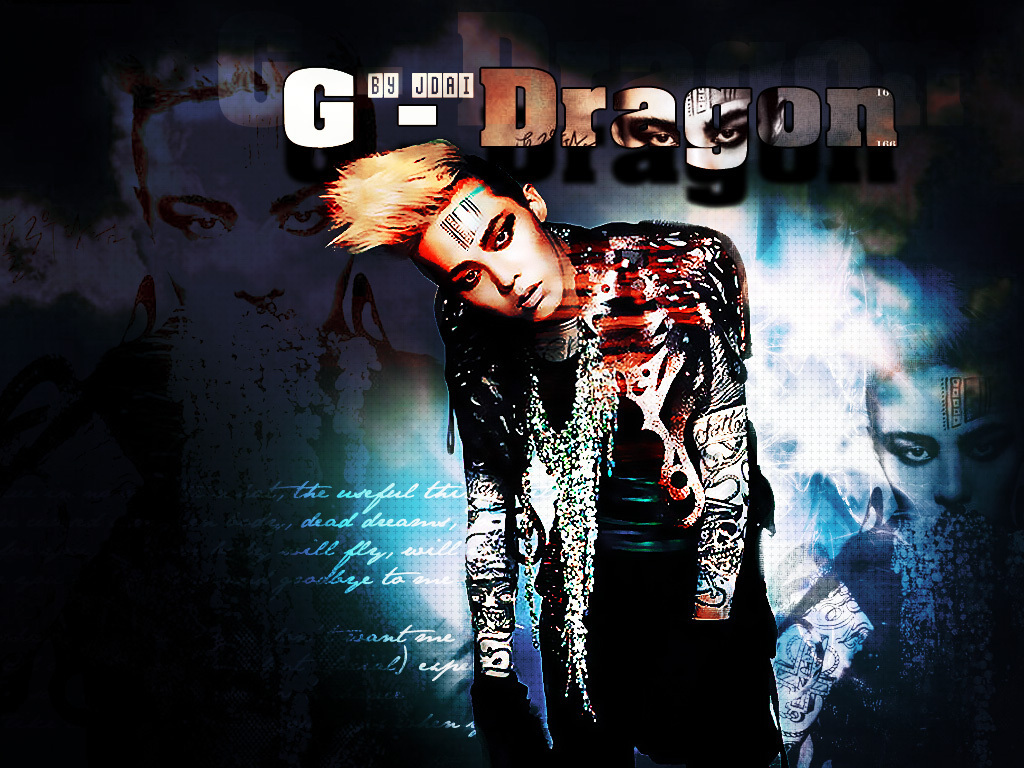 dragon  GDragon Wallpaper 9577206  Fanpop