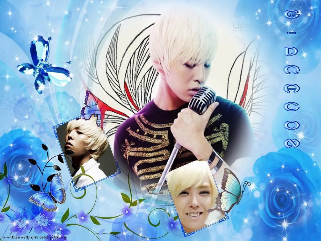 dragon  GDragon Wallpaper 9577211  Fanpop