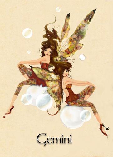 gemini fairy