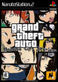 grand theft auto: konoha city stories