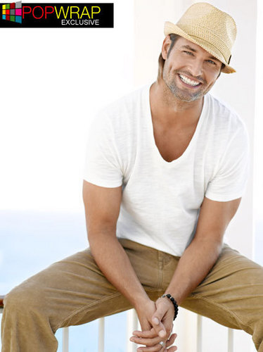 josh holloway TV Guide Magazine