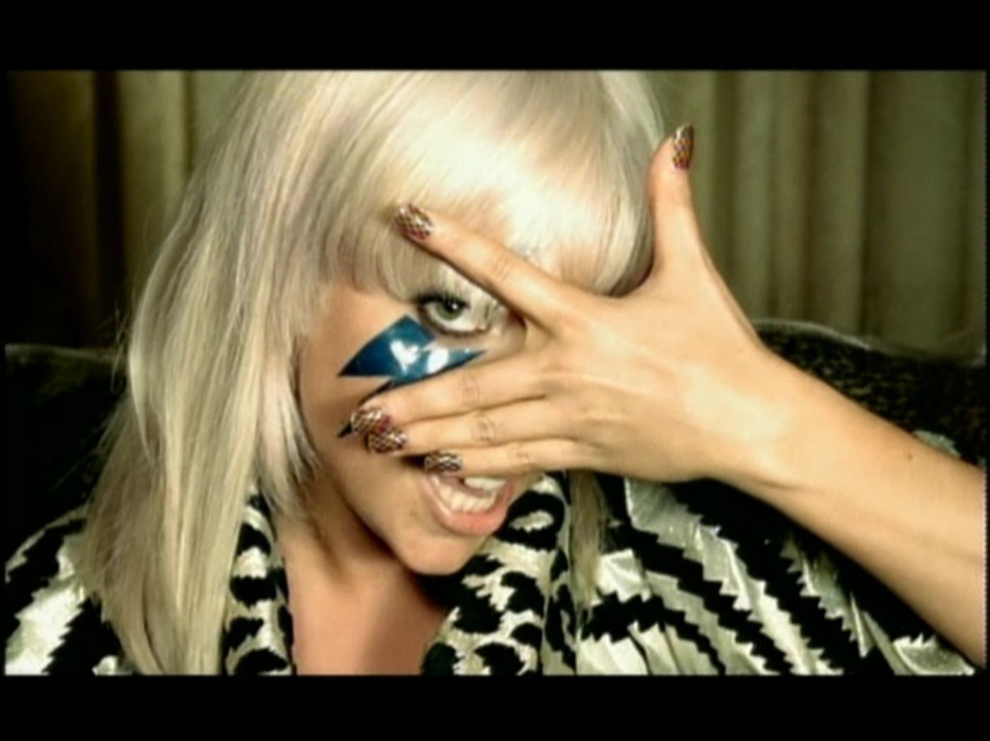 lady gaga - Just Dance - music video - Lady Gaga Image ... Lady Gaga Songs