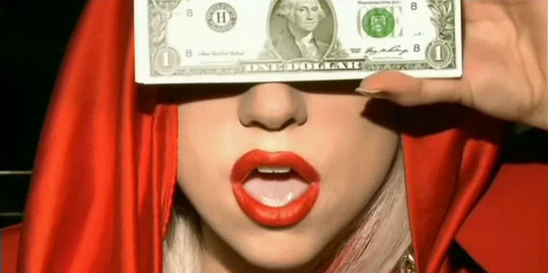 lady gaga - beautiful, dirty, rich - muziek video