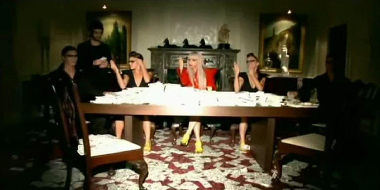 lady gaga - beautiful, dirty, rich - muziki video