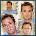 LUKE PERRY                       - luke-perry fan art