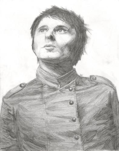 matt sketch