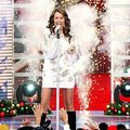 miley cyrus -all i want for Krismas is anda