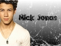 nick jonas wallpaper - the-jonas-brothers wallpaper